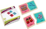 Eduedge Learning & Educational Toys Eduedge Let'S Find N Match Objects To Objects