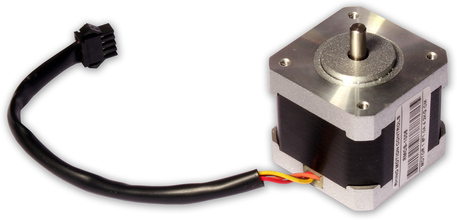 Robokits nema17 stepper motor torque price in for Stepper motor buy online