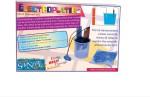 Junior Scientist Learning & Educational Toys Junior Scientist Electroplating Kit