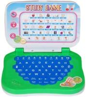 Reyhawk Intelligence Learning Mini Laptop Multicolor (Blue)