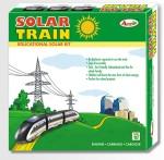 Annie Learning & Educational Toys Annie Solar Train