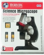 KB's Learning & Educational Toys KB's Microscope Educational Instruments Toy