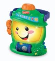 Fisher-Price Laugh And Learn Learning Lantern - Multicolor