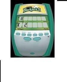 Mattel Big Screen Blackjack