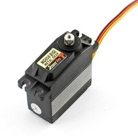Robodo Towerpro Mg958 Metal Gear Servo (Black)