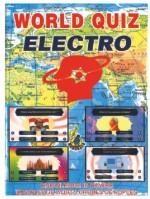 Ratnas Learning & Educational Toys Ratnas World Quiz Electro