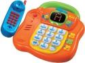 Sky Kidz Mitashi Learning Phone - Multicolor
