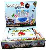 Cp Bigbasket Mini English Leaning Laptop Toy (Multicolor)