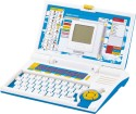 Prasid English Learner Laptop For Kids 20 Activities - Blue