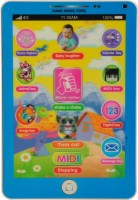 Magic Pitara 4D Learning Mini I-Pad (Multicolor)