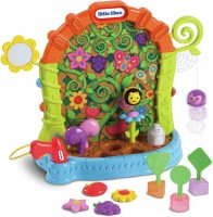 Little Tikes Activity Garden Plant And Play (Multicolor)
