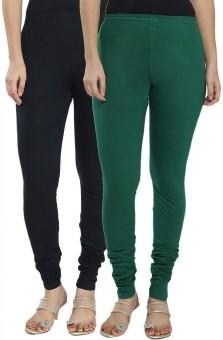Generation New Women's Leggings Pack Of 2 - LJGE7QTRNEKH2GMF