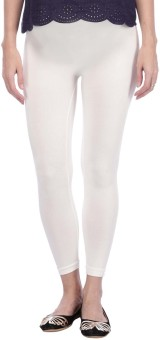 Stop To Start By Shoppers Stop Women's Leggings - LJGE6P4EARYBTF6T