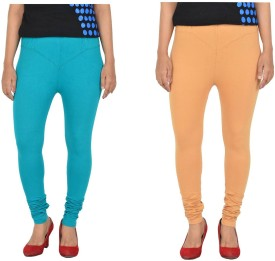 Penperry Women's Multicolor Leggings