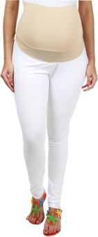 Kriti Ethnic Maternity Women's Maternity Wear Leggings