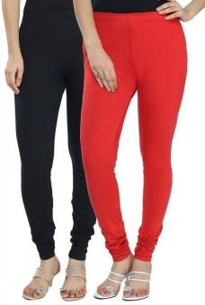Generation New Women's Leggings Pack Of 2 - LJGE7QTRYYBHJSHZ