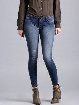 Moda Rapido Women's Jeggings