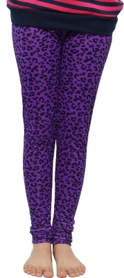 Rainbow Rainbow Women's Leggings (Violet)