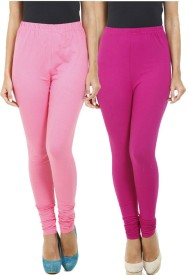 HiFi Women's Pink, Pink Leggings