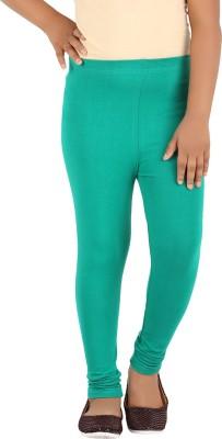 Colorfly-Girls-Green-Leggings