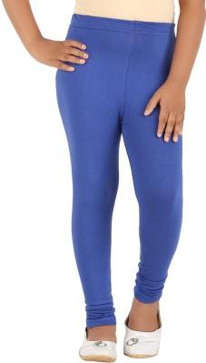 Colorfly-Girls-Blue-Leggings
