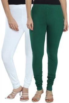 Generation New Women's Leggings Pack Of 2 - LJGE7QTRTXUDR9DK