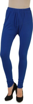 One Femme Women's Dark Blue Leggings