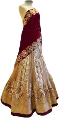Rudraksh Fashion Embroidered Women's Lehenga Choli