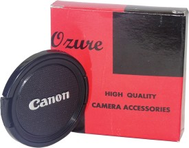 Ozure SELC-C 52 mm  Lens Cap