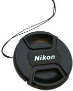 Nikon LC 67mm replacement Center Pinch For 18 140mm Lens With Thread