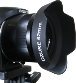 Ozure FLH-62  Lens Hood