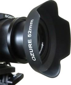 Ozure FLH-52 Lens Hood