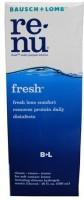 Bausch & Lomb Renu Fresh Multi-Purpose Lens Solution (500 Ml)