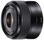 Sony 35mm F1.8 Fixed Focal E mount