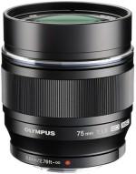 Olympus ET M7518BLK