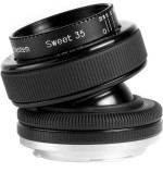 Lensbaby Composer Pro with Double Glass Optic for Nikon
