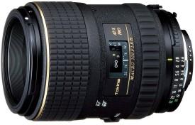 Tokina AT-X M100 PRO D AF 100 mm f/2.8 Macro for Canon Digital SLR Lens