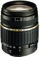 Tamron AF 18-200mm F/3.5-6.3 XR Di-II LD Aspherical (IF) Macro (for Canon Digital SLR) Lens: Lens