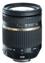 Tamron AF 18 270 mm F/3.5 6.3 Di II VC LD Aspherical Macro for Canon Digital SLR