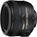 Nikon AF S NIKKOR 50mm f/1.4G