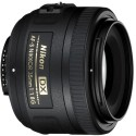 Nikon AF-S DX NIKKOR 35 mm f/1.8G Lens: Lens