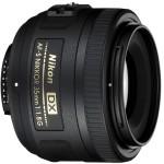 Nikon AF S DX NIKKOR 35 mm f/1.8G