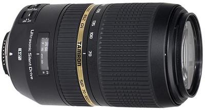 Buy Tamron AF 70 - 300 mm F/4-5.6 Di LD Macro for Sony Digital SLR Lens: Lens