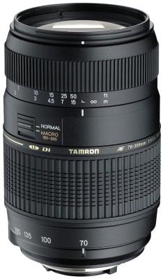 Buy Tamron AF 70 - 300 mm F/4-5.6 Di LD Macro for Nikon Digital SLR Lens: Lens