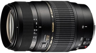 Buy Tamron AF 70 - 300 mm F/4-5.6 Di LD Macro for Canon Digital SLR Lens: Lens