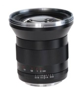 ZEISS Distagon T 2.8/21 ZE for Canon