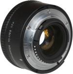 Nikon AF S Teleconverter TC 17E II