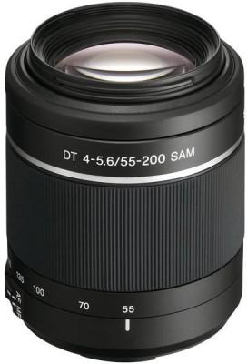 Sony DT 55 200 f/4 5.6
