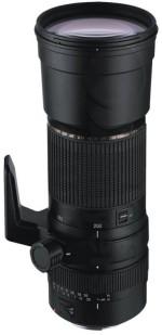 Tamron SP AF 200 500 mm F/5 6.3 Di LD for Canon Digital SLR