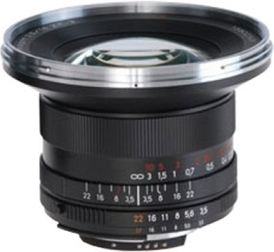 ZEISS Distagon T 3.5/18 ZF.2 for Nikon